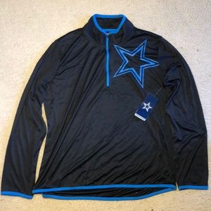 Dallas cowboys pullover